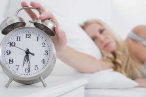 Sleep Hygiene includes keeping a consistent sleep-wake schedule