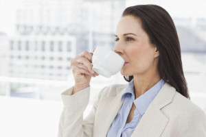 Sleep hygiene: Cut out caffeine early in the day
