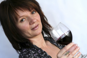 Sleep hygiene: Limit alcohol consumption in the evening