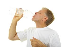 Sleep hygiene: Limit your liquids before bedtime