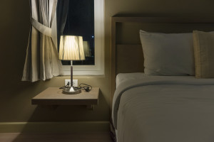 Sleep hygiene: Optimize your sleep environment