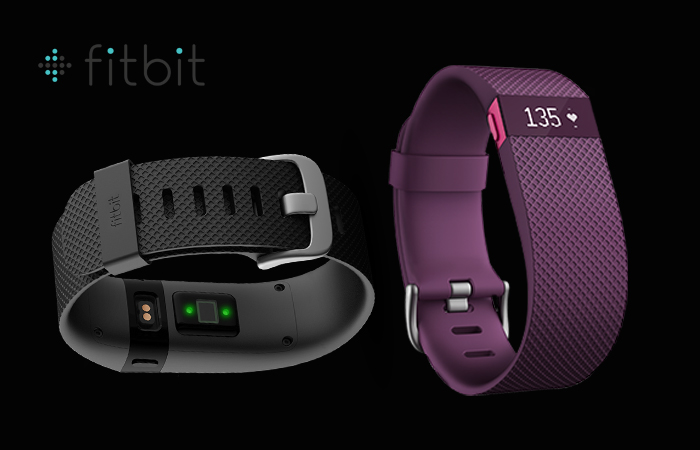 what is the most current firmware for fitbit charge hr