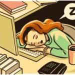 Sleep tips: coffee nap